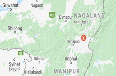 Earthquake in Manipur, tremors felt across entire Northeast region