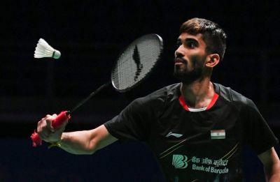 Malaysia Open: Srikanth seals quarterfinal spot