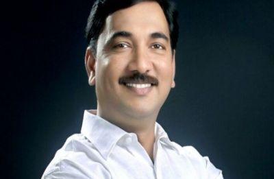 BJP changes Jalgaon candidate, Unmesh Patil replaces Smita Wagh