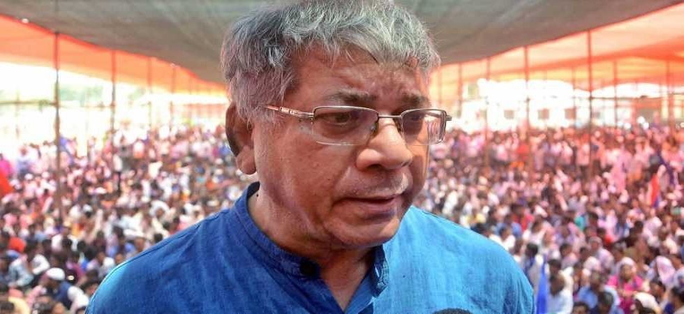Prakash Ambedkar (PTI Photo)