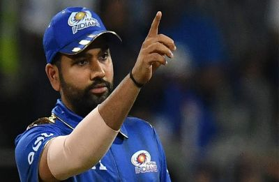 You can't select ODI WC team based on IPL performances: Rohit Sharma