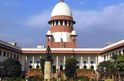 Supreme Court to hear pleas challenging Centre's decision on issuance of electoral bonds today