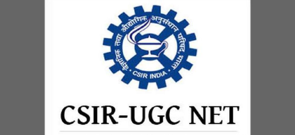 CSIR-UGC NET December 2018 Exam Results and Ranks out