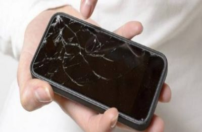 Always dropping phone? Worried about shattered screen? Here's some good news for you!