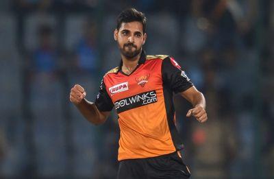 When team does well, captain's job becomes easy: Bhuvneshwar Kumar