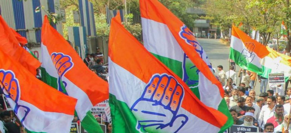 Congress releases list of 5 candidates for Lok Sabha, Assembly polls (File Photo)