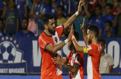 Goa, Jamshedpur renew rivalry in Super Cup quarter-final tie