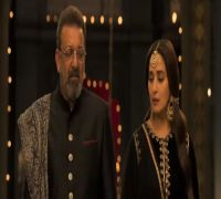 Sanjay Dutt on Madhuri Dixit: We hadn't seen each other for two decades