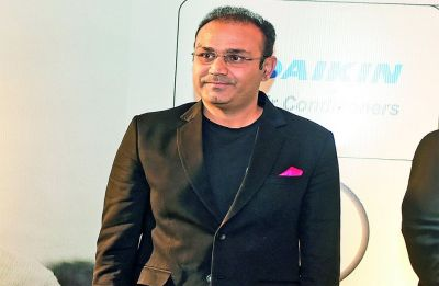 Making a name in cricket is tougher now: Virender Sehwag
