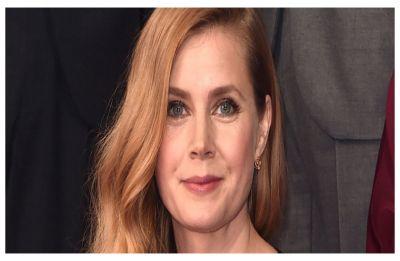 Amy Adams to star in Ron Howard's 'Hillbilly Elegy'