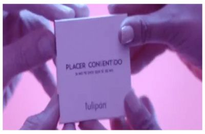 Say goodbye to 'stealthing', new 'consent condom' box requires 2 people to open it