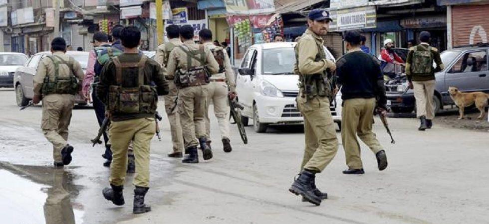 Jaish, Lashkar and ISI planning major attack in Kashmir to disrupt Lok Sabha polls: Sources