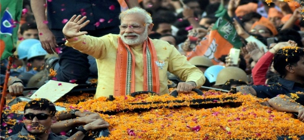 Prime Minister Narendra Modi emerges as a clear favourite for the second term.