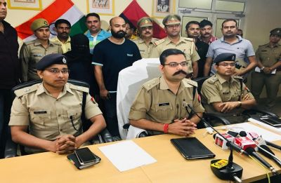 Noida woman impersonates IFS officer, enjoys VIP security for 18 months