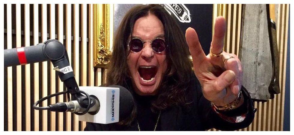 Ozzy Osbourne postpones all 2019 concerts (Photo: Instagram)