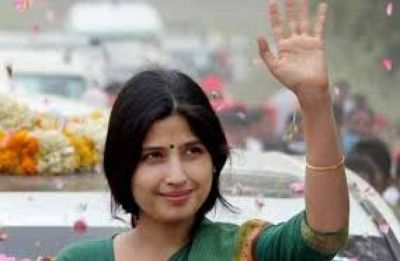 Dimple Yadav to file nomination for Kannauj Lok Sabha constituency today