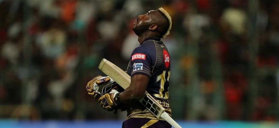 Kolkata Knight Riders jump to the second spot in the points table (Image Credit: Twitter)