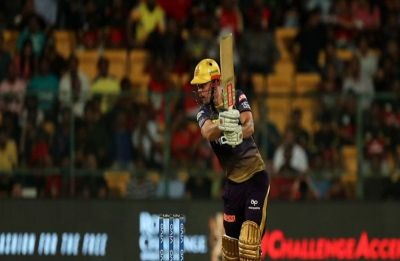 Andre Russell is KKR's billion dollar man: Chris Lynn