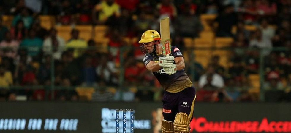 Chris Lynn has called Andre Russell the