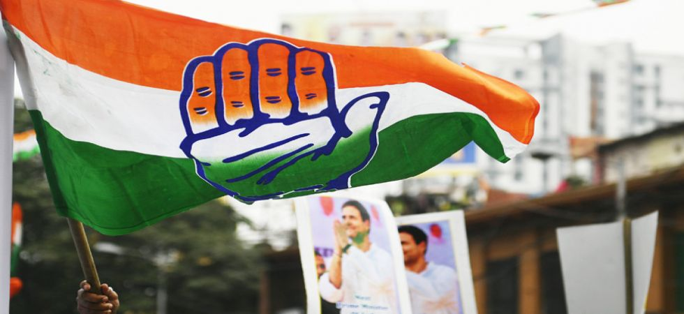 Congress releases another list of 5 candidates for Lok Sabha Elections 2019 (File Photo)