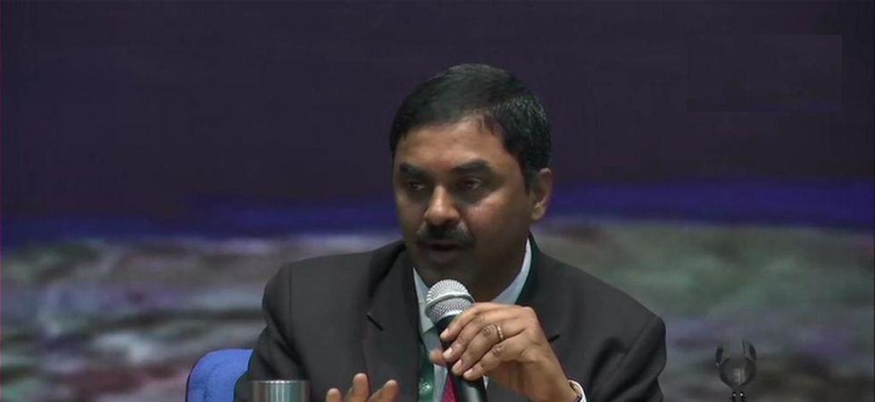 DRDO chief G Satheesh Reddy