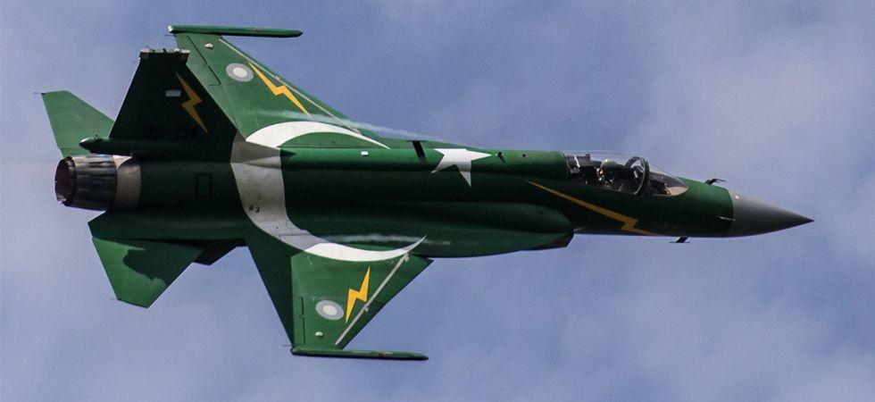 Pakistan F-16 (Representational Image)