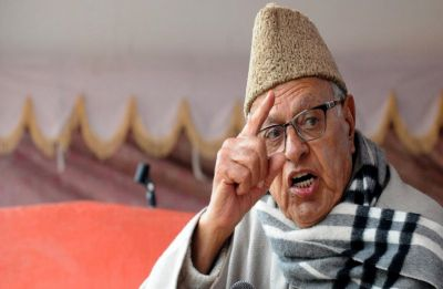 Modi govt lying on Balakot air strike, shooting down of Pakistan's F-16: Farooq Abdullah