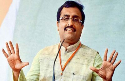 Congress manifesto is made to gather votes of J-K separatists: Ram Madhav