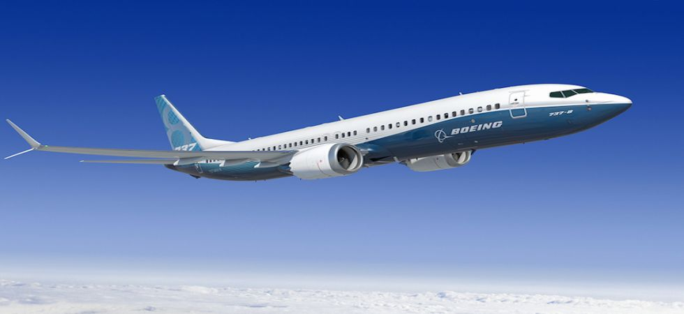 Boeing decides to cut production rate of troubled 737 Max jet (File Photo)