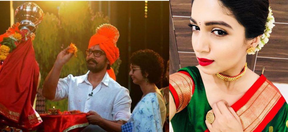 Gudi Padwa: Big B, Aamir, Bhumi and other celebs wish new year in desi style