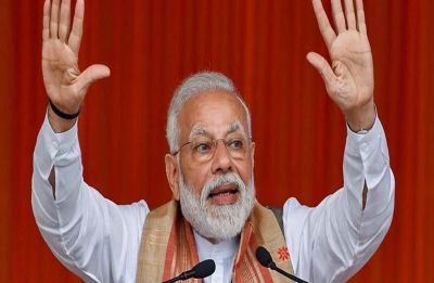 PM Modi more popular in 2019 than in 2014, courtesy Balakot air strike: Survey