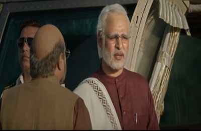 Maharashtra Navnirman Sena demands Prasoon Joshi's resignation from CBFC over Modi biopic