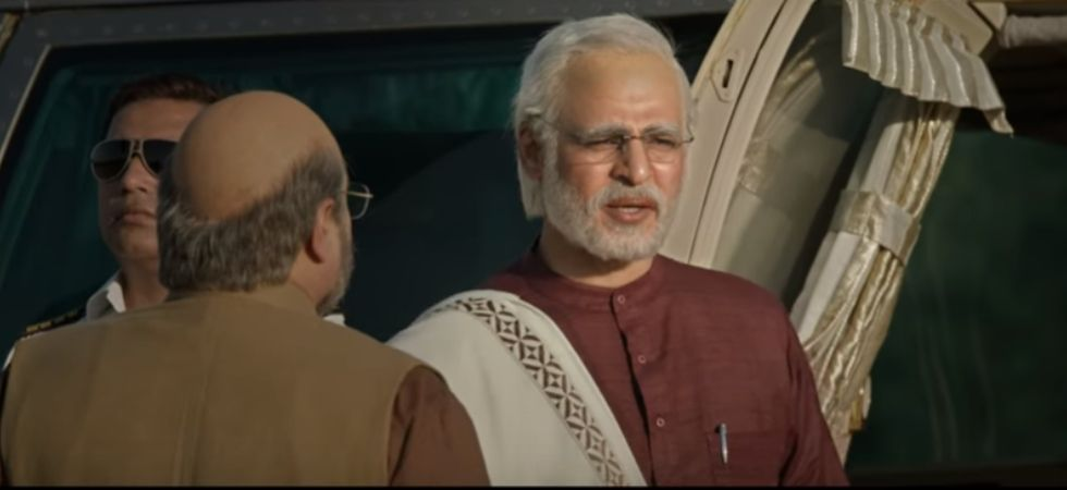 MNS demands Prasoon Joshi's resignation from CBFC over Modi biopic