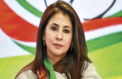 Criminal complaint filed against Urmila Matondkar for calling 'Hinduism most violent religion'