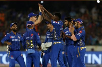 Alzarri Joseph's record breaking 6/12 gives Mumbai Indians famous win over Sunrisers Hyderabad