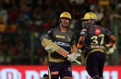 IPL 2019 Rajasthan Royals vs Kolkata Knight Riders highlights: Kolkata thrash Rajasthan