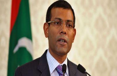 Exiled former Maldives president Mohamed Nasheed makes comeback with landslide win