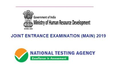 JEE Mains 2019 April Exam starts today; Things candidates should note before entering hall