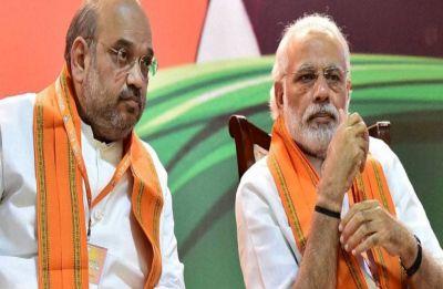 Lok Sabha Elections 2019 | 'Phir Ek Baar Modi Sarkar': Jaitley launches BJP's campaign theme song