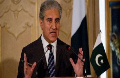 India planning another attack against Pakistan between April 16-20, claims Shah Mahmood Qureshi