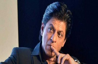 Brace yourself! Shah Rukh Khan's next role will be as 'sexy as you want'; can even essay a 'sexy father'