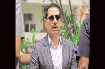 Will campaign for Congress all over India, says Robert Vadra; Jaitley gives cutting reply