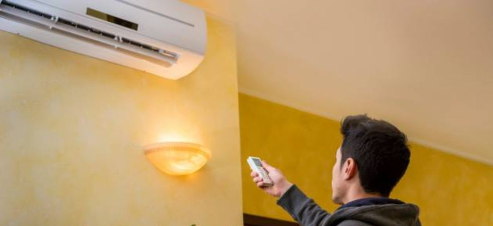 The companies are expecting higher adoption of superior technology and power efficient range of inverter airconditioners. (File photo)