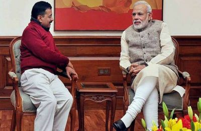 Delhi Opinion Poll: Modi wave resurfaces in national capital, AAP may open its account in 2019