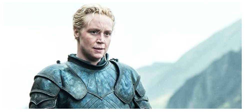 Game of Thrones star Gwendoline Christie says she is open to new projects (Photo: Twitter)