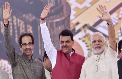 Maharashtra Opinion Poll: BJP-Sena combine may lose 9 seats, Congress-NCP to improve tally