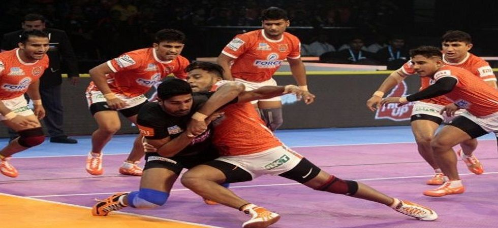 Pro Kabaddi League's seventh season will begin in July instead of October. (Image credit: Twitter)