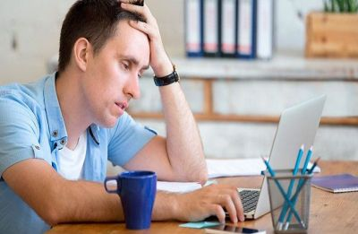 US colleges celebrate failure to ease student stress