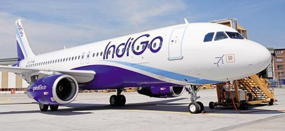 IndiGo to launch new domestic and International services from Mumbai (file photo)
