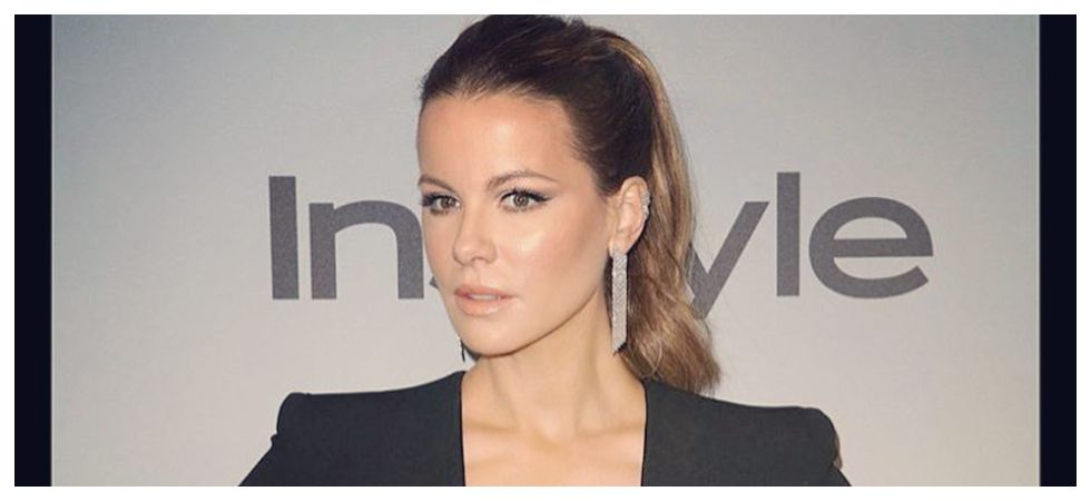 Kate Beckinsale says taking up 'The Widow' was a gamble (Photo: Instagram)